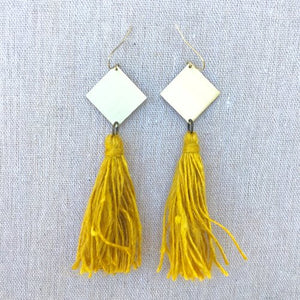 Whisper Wink Earring