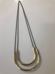 Swell Necklace - Medium