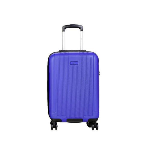 "My Cruiser Weekender 20"" Hardside Carry-On 8 Wheel Spinner - My Cruiser™ EZ Pack"