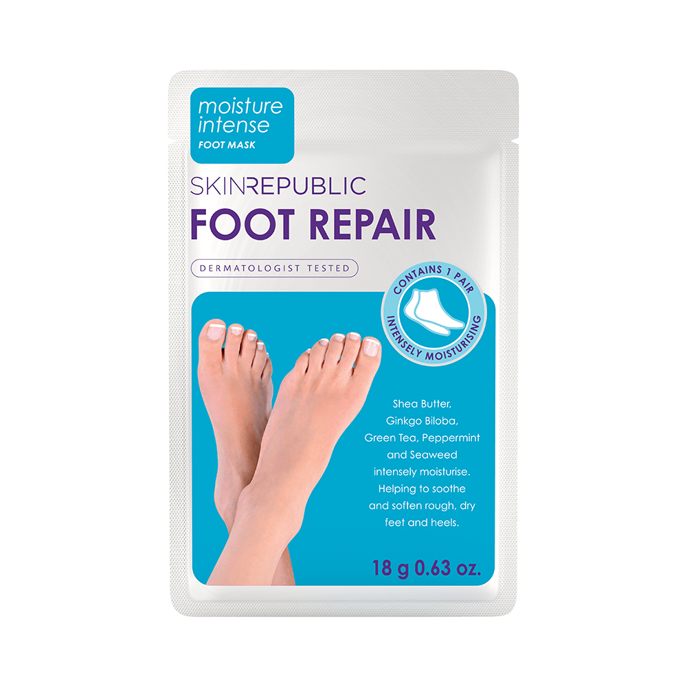 SKIN REPUBLIC Foot Repair SKIN REPUBLIC