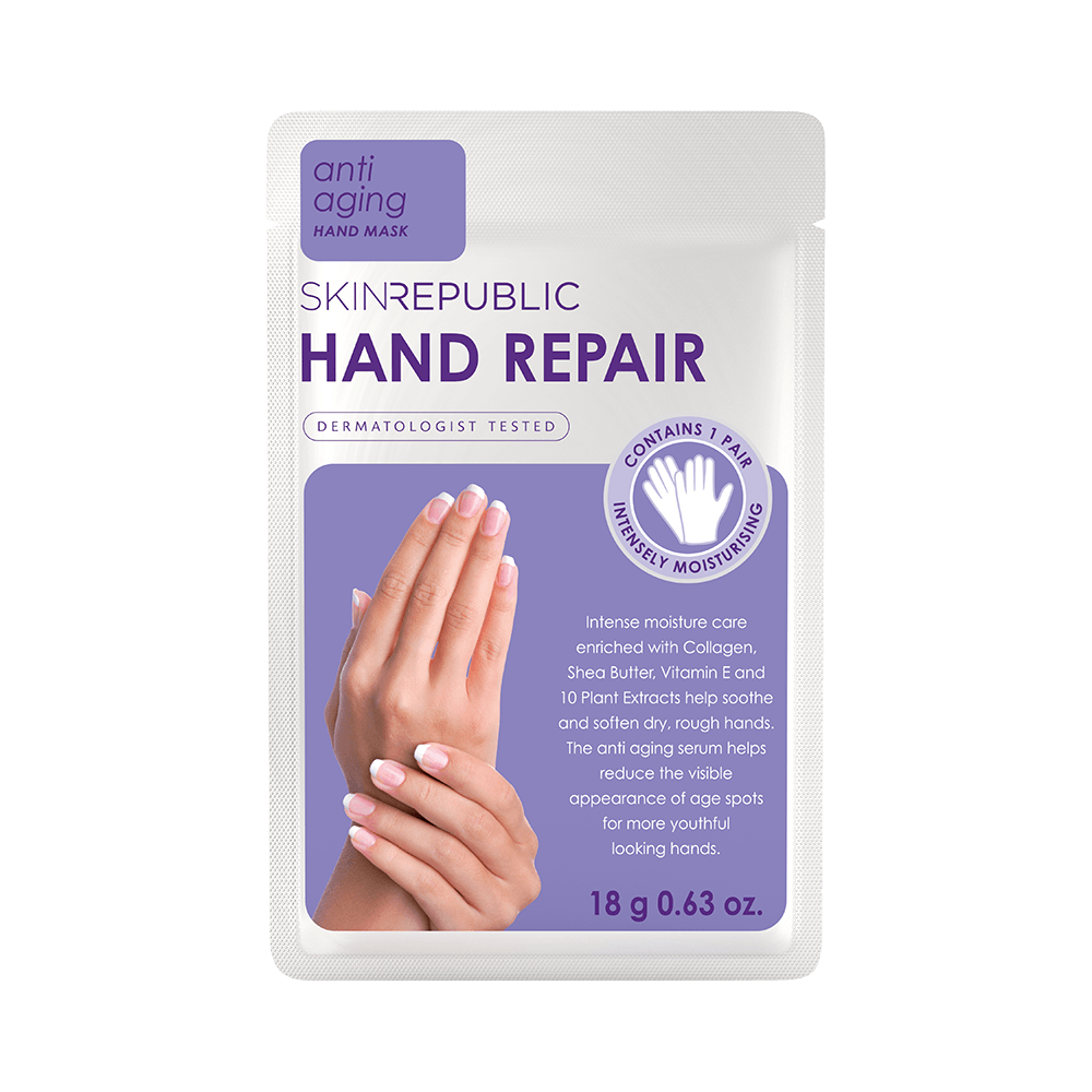 SKIN REPUBLIC Hand Repair SKIN REPUBLIC