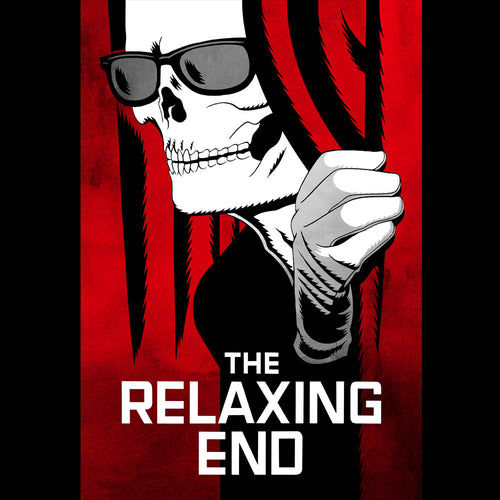 TheRelaxingEnd Poster