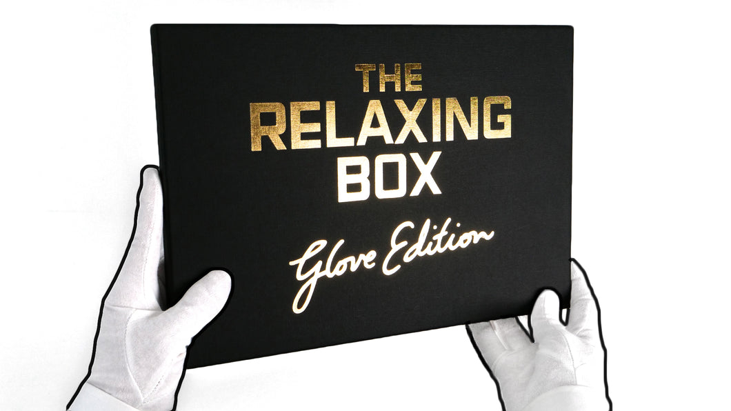 The Relaxing Box - Glove Edition