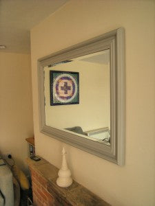 No 3 – A Refinished Mirror
