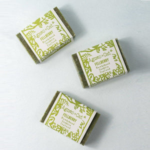 Agnes & Cat Coconut Butter Soap - Fellberry
