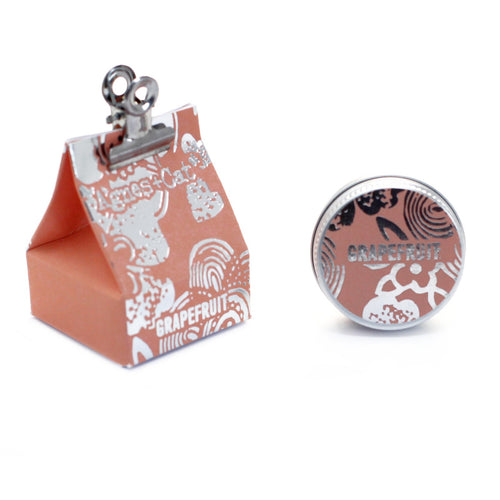 Agnes & Cat Lip Balm - Grapefruit