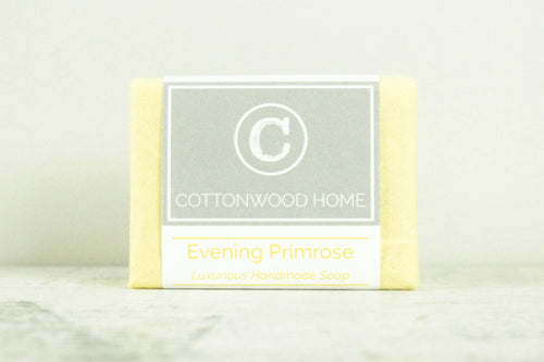 Cottonwood Soap <br>Evening Primrose