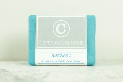 Cottonwood Soap <br>Just Soap