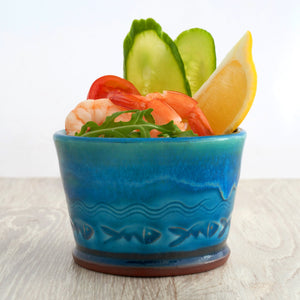 Handmade Bowl - Coastal