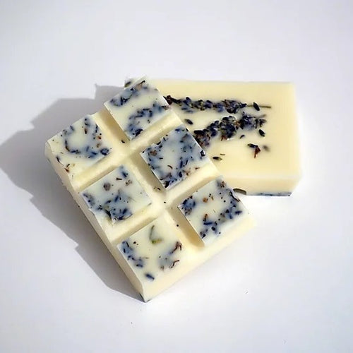 Lavender & Clary Sage <br> Wax Melts <br> by The Candle Brand