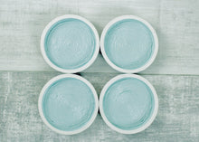 Load image into Gallery viewer, Cork & Twine Coaster Set of 4 - Blue