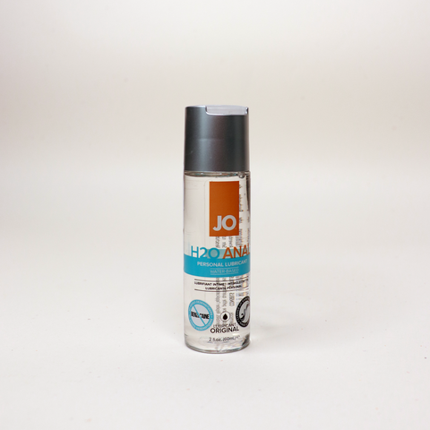 Lubricante - H2O ANAL - RONIA.MX