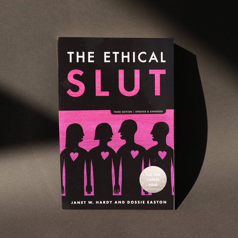 The Ethical Slut - Janet W. Hardy y Dossie Easton