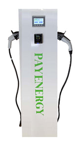 PE200S - PayEnergy Dual Level2 Pay Stand