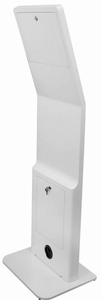 PayEnergy Centralized  Indoor Pay Stand