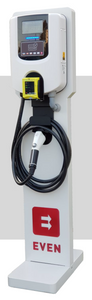 EVEN Open Payment Level II EV Charger