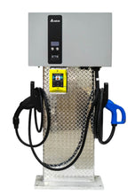 Load image into Gallery viewer, DELTA EV 25KW DC FAST CHARGER DUAL Charger with Credit Card Reader