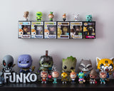 Hero Complex - POP! Display