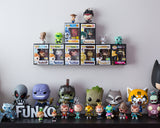 Hero Complex - POP! Display ( 10 Pack )
