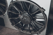 Derale Performance Shrouded Electric Fan