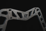 350Z/G35 Rear W-brace by FDF