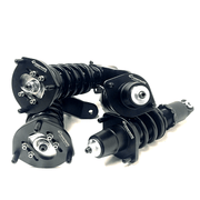 Grassroots Performance Nissan/Infiniti 350z/G35 370z/G37 Coilovers - fdfraceshop
