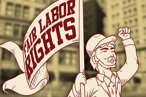 What is the true meaning of Labor Day? A history of the holiday for workers rights.