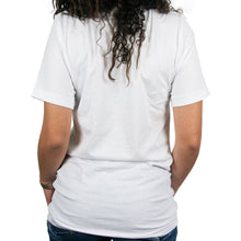 Underpaid Clothing - Time is money T-Shirt Female Model Back