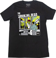 The Working Dead - Unisex T-Shirt