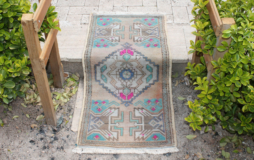 "Small Rugs ""Doormats"""