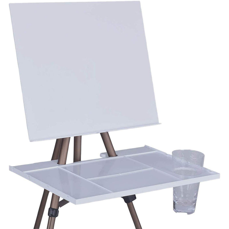 Artist Watercolor Field Easel, Portable Easel