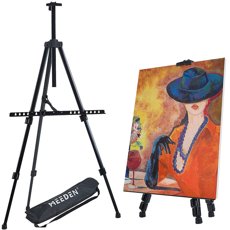 Reinforced Display Easel Stand