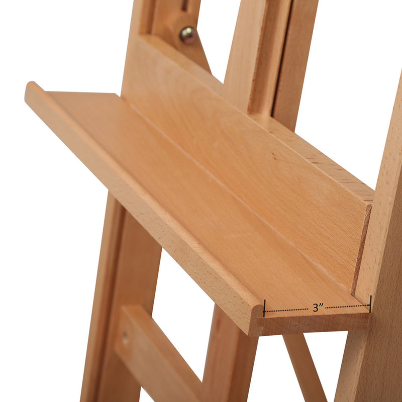 Medium-Duty Studio H-Frame Easel