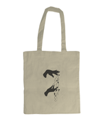 Magick cotton tote bag