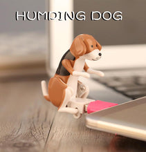 Load image into Gallery viewer, USB Humping Dog