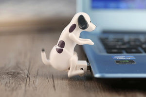 USB Humping Dog