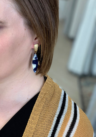 ELISHA EARRINGS