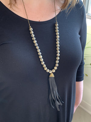 Load image into Gallery viewer, KRISTA NECKLACE