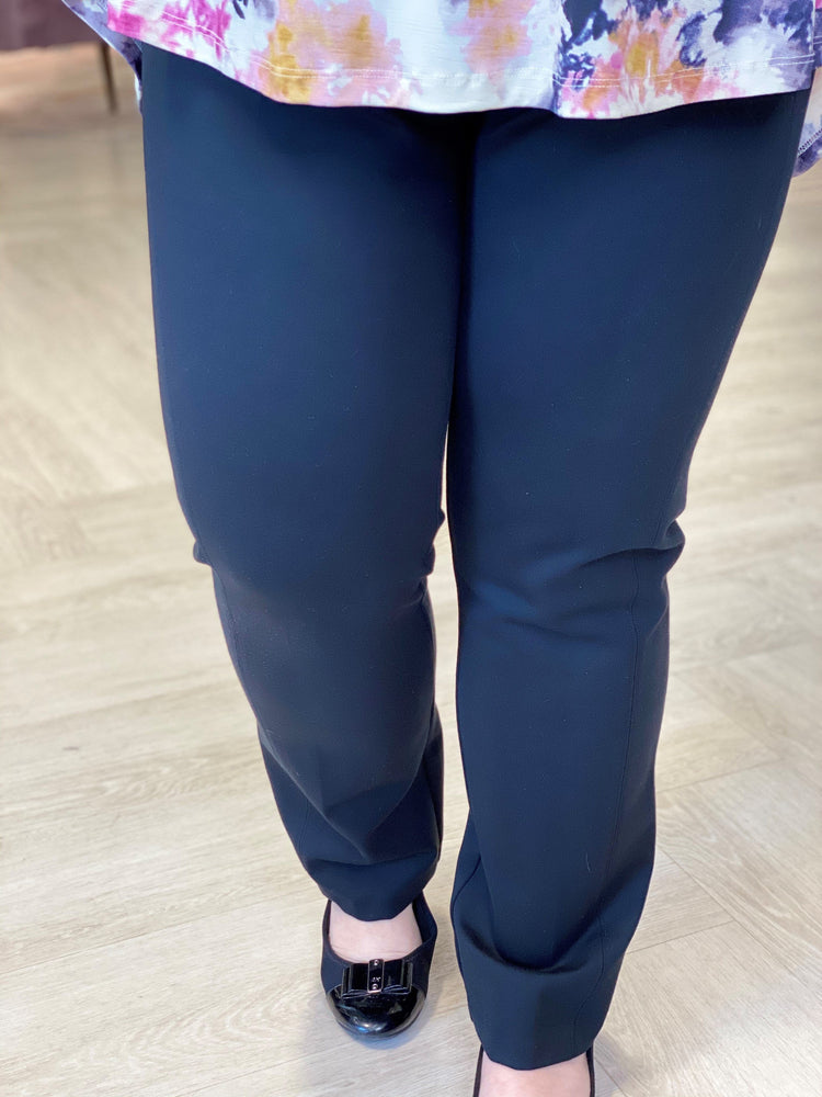 Spanx© The Perfect Black Pant, Slim Straight