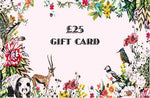 Gift Card £25