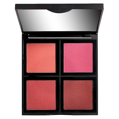 e.l.f Powder Blush Palette – Dark