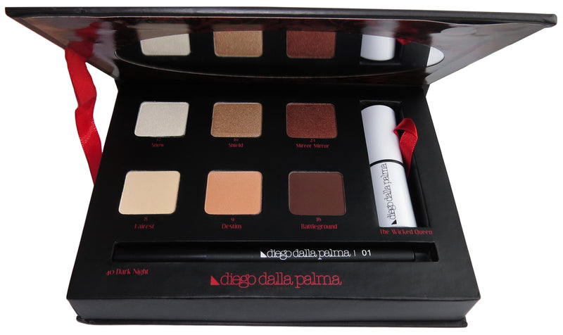 Diego Dalla Palma Snow White and the Huntsman Makeup Palette