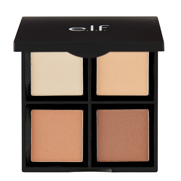 e.l.f Contour Palette Light/Medium