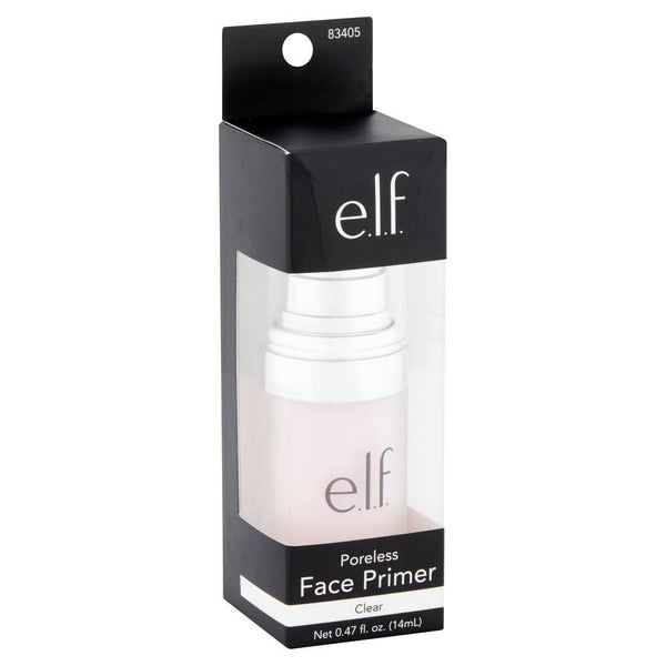 e.l.f Poreless Face Primer