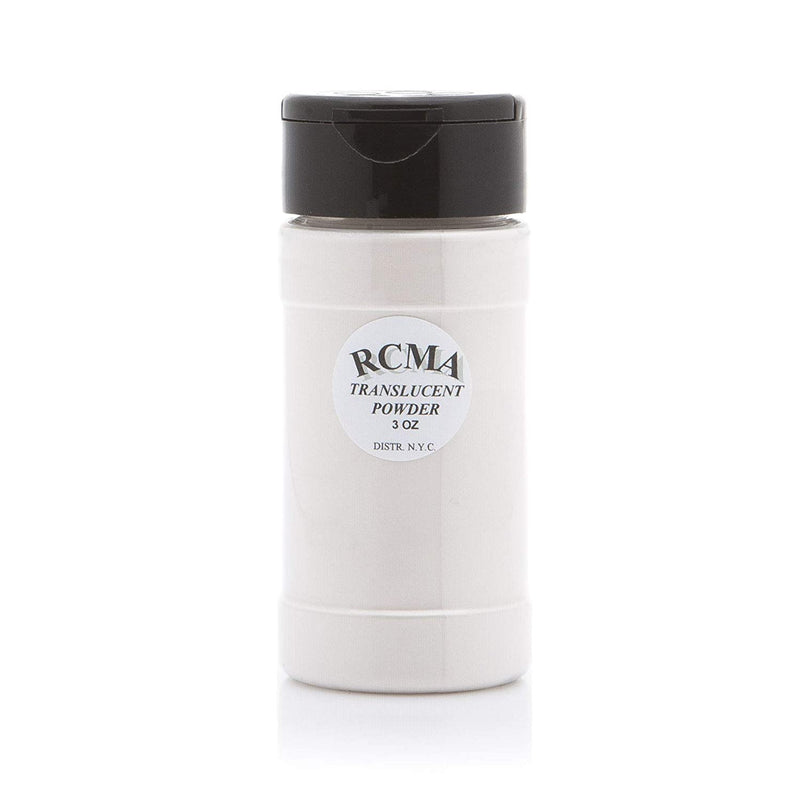 RCMA Translucent Powder