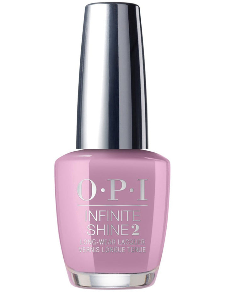 O.P.I Infinite Shine - Seven Wonders Of OPI