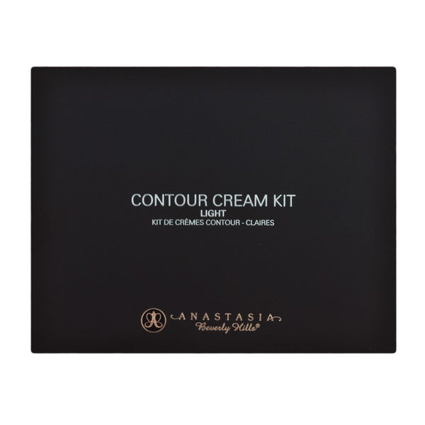 Anastasia Beverly Hills Contour Cream Kit Palette - Light