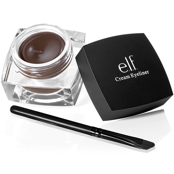 e.l.f Cream Eyeliner – Coffee