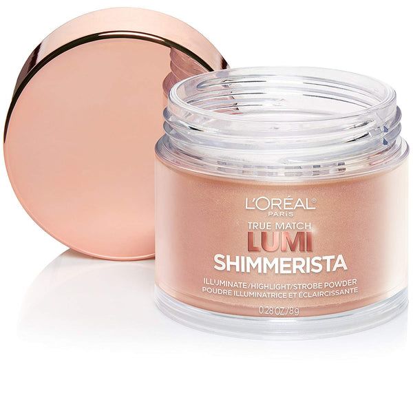 L'Oreal True Match Lumi Shimmerista Loose Highlighting Powder - Sunlight