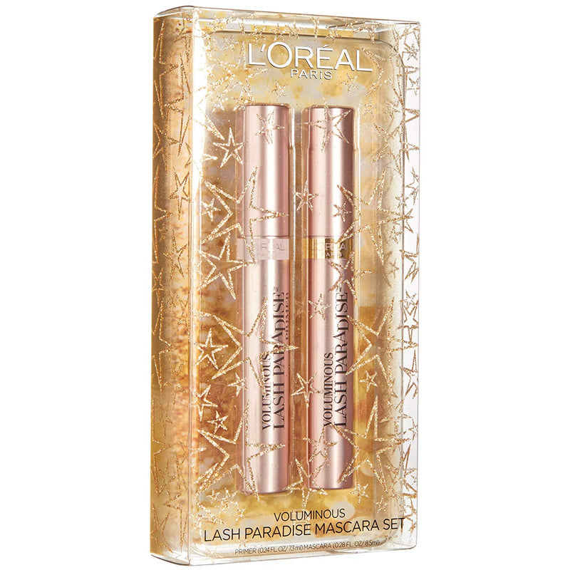 L'Oreal Paris Lash Paradise Mascara and Lash Primer Limited Edition